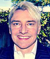 Scotch Wichmann, cybersecurity researcher in Los Angeles